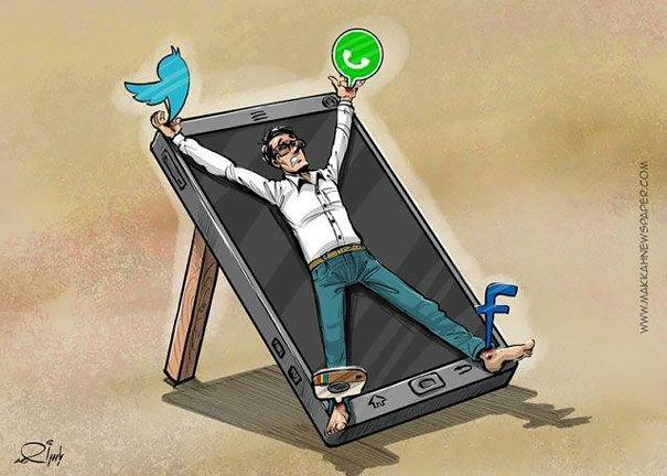 serie-de-ilustraciones-demuestran-la-gran-adicción-que-tenemos-hacia-la-tecnología-13