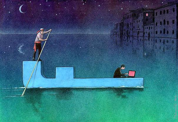 serie-de-ilustraciones-demuestran-la-gran-adicción-que-tenemos-hacia-la-tecnología-16