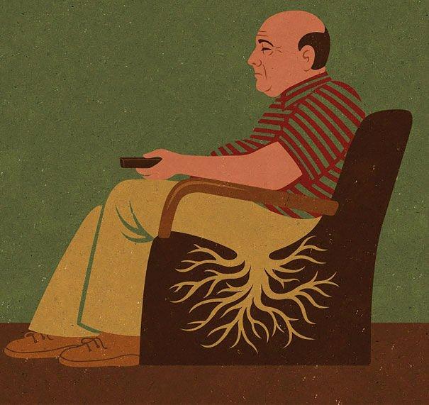 serie-de-ilustraciones-demuestran-la-gran-adicción-que-tenemos-hacia-la-tecnología-5