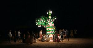 Sodimac Homecenter iluminó la navidad de un pueblo colombiano de una genial manera