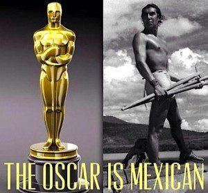 Conoce la historia que asegura que fue un mexicano el modelo de las estatuillas de Los Oscar