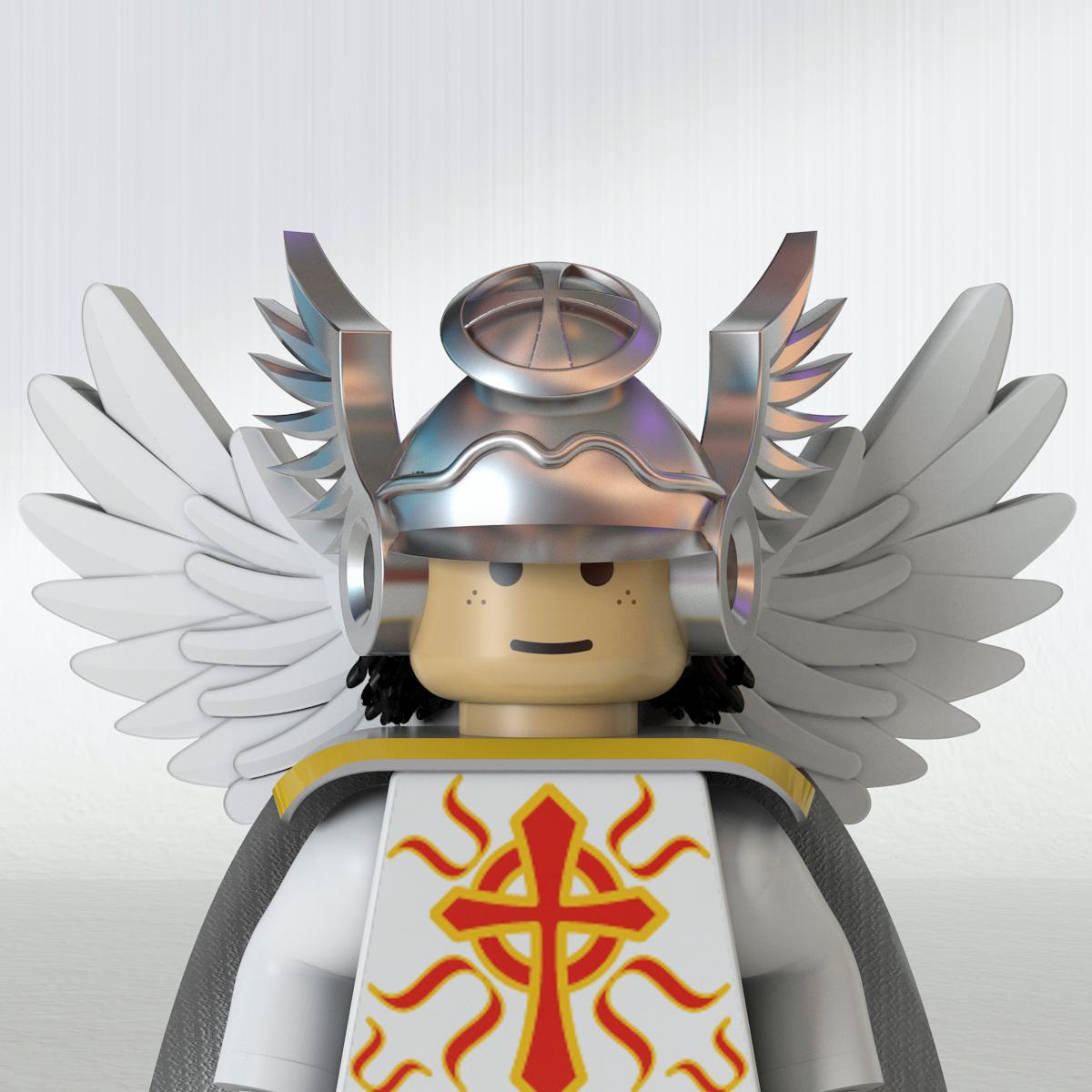 arcangel-frontal-lego-by-lau-toyosato