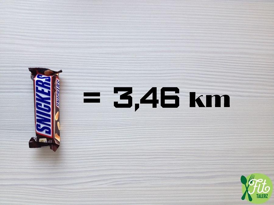 Conoce los kilómetros que tienes que correr para bajar lo que has comido 03