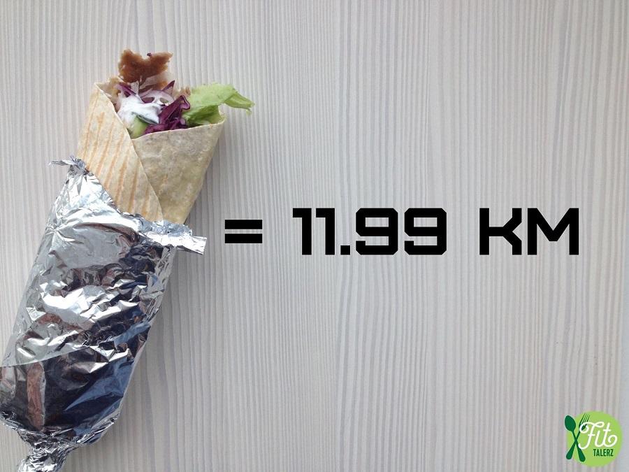 Conoce los kilómetros que tienes que correr para bajar lo que has comido 07
