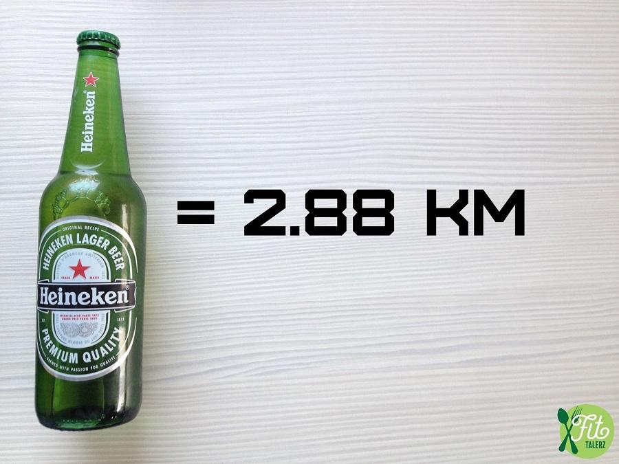 Conoce los kilómetros que tienes que correr para bajar lo que has comido 08