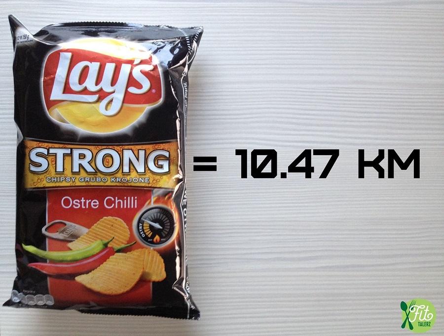 Conoce los kilómetros que tienes que correr para bajar lo que has comido 11