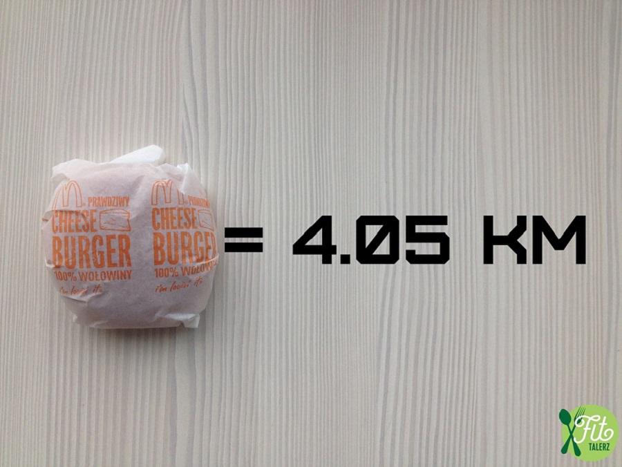 Conoce los kilómetros que tienes que correr para bajar lo que has comido 12