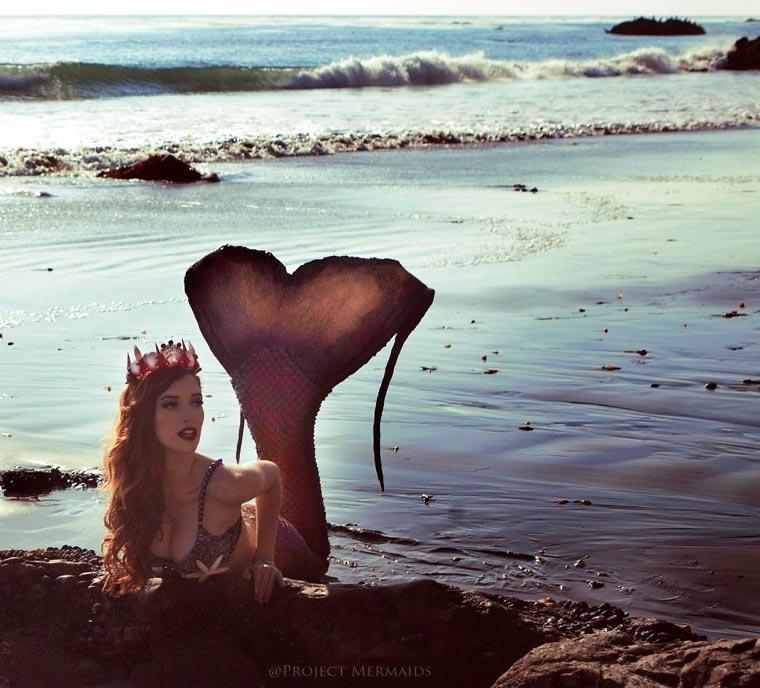 Conviértete en una sirena con el proyecto Mermaid y ayuda a salvar el mundo 02