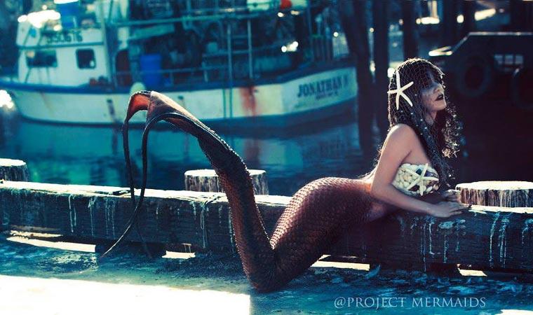 Conviértete en una sirena con el proyecto Mermaid y ayuda a salvar el mundo 03