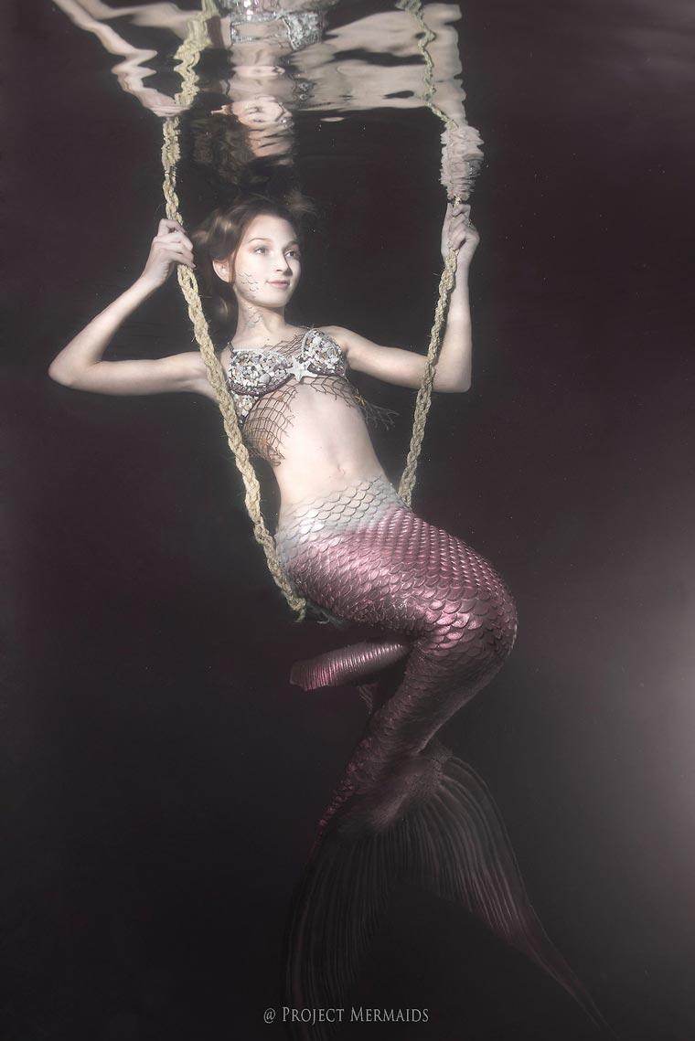 Conviértete en una sirena con el proyecto Mermaid y ayuda a salvar el mundo 04