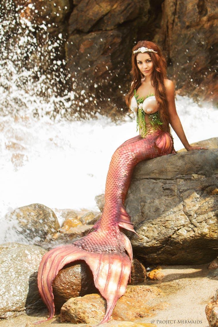 Conviértete en una sirena con el proyecto Mermaid y ayuda a salvar el mundo 06