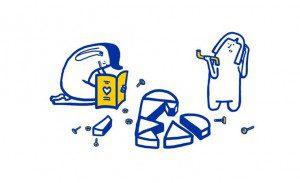 IKEA enseña al público cómo arreglar sus problemas amorosos en San Valentín