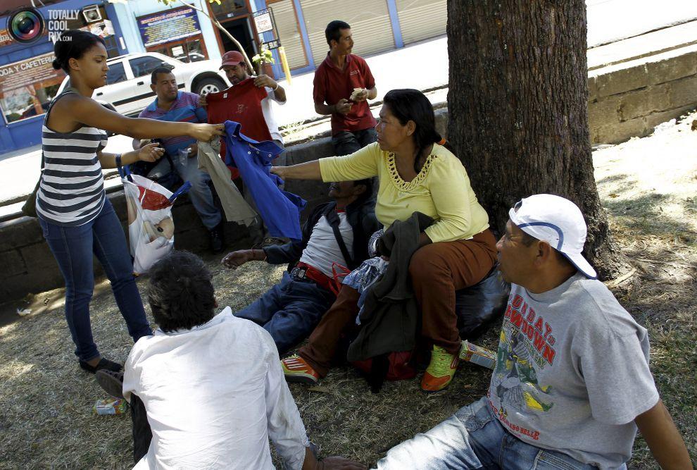Mira esta comunidad que ayuda a los homeless de Costa Rica 05