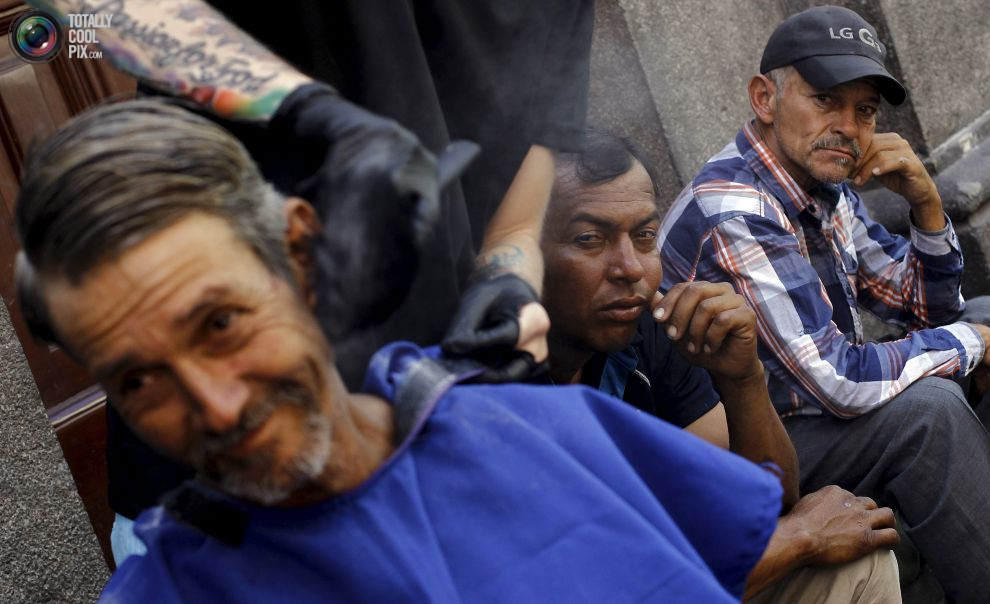 Mira esta comunidad que ayuda a los homeless de Costa Rica 06