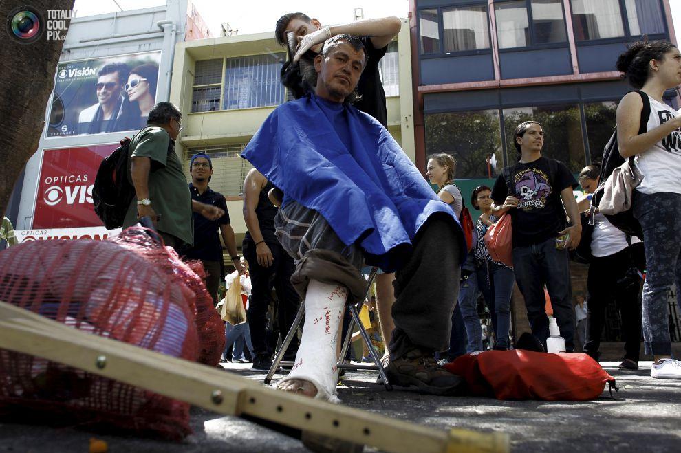 Mira esta comunidad que ayuda a los homeless de Costa Rica 09