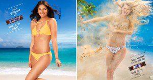 Sports Illustrated presenta su peor edición en Photoshop gracias a Snickers