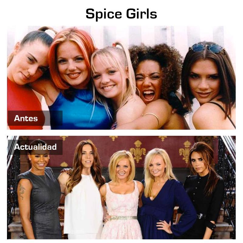 antes_y_despues_banda_pop_spice_girls
