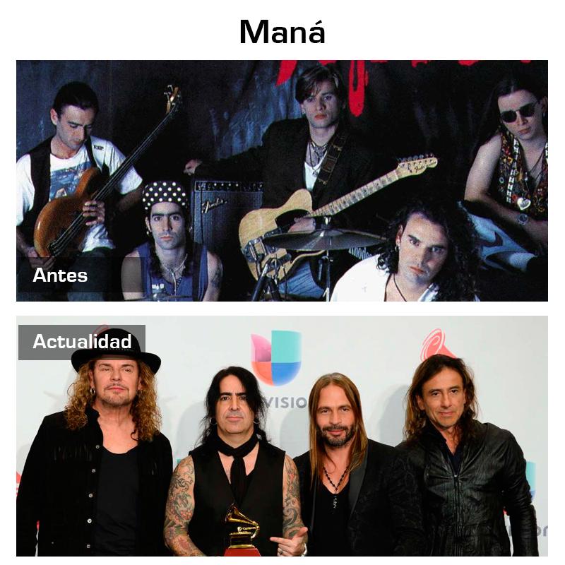 antes_y_despues_grupo_pop_rock_mana