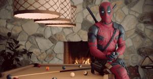 Campaña interpretada por Deadpool enseña cómo hacerse un autoexamen testicular