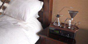 ¿Te imaginas poder despertarte con el rico aroma de un café en lugar del sonido de tu alarma? Pues te cuento… ¡Es Posible!