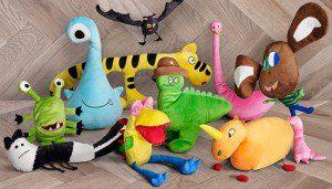 Dibujos de niños hechos realidad por IKEA