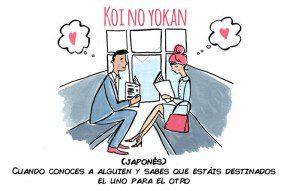 Je t' aime, Ich liebe dich, I love you, Ti amo… ¡TE AMO!