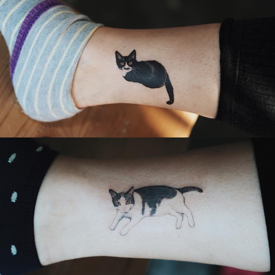 gatito_by_sol_tattoo_mott
