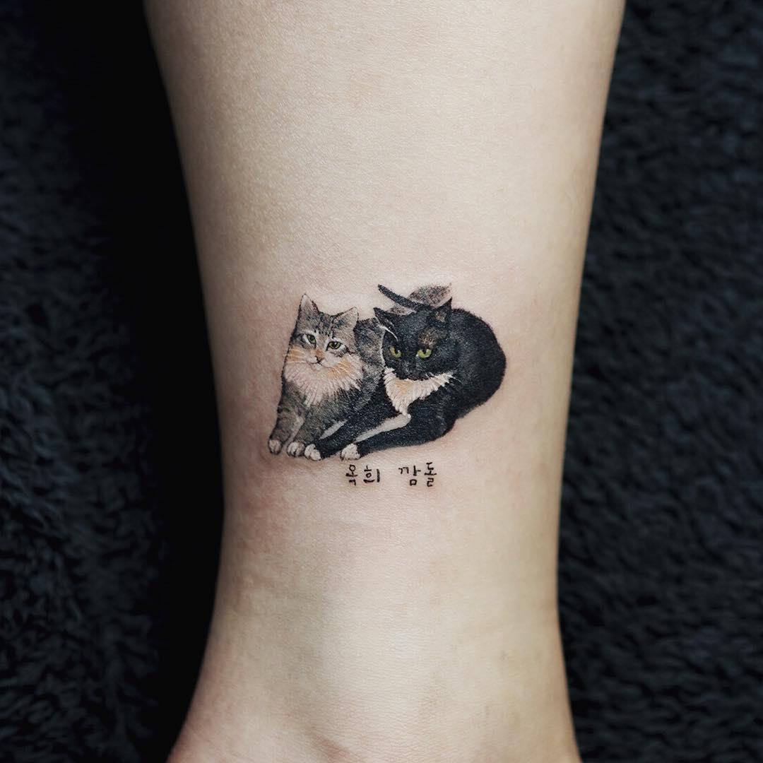 gatos_by_sol_tattoo_mott