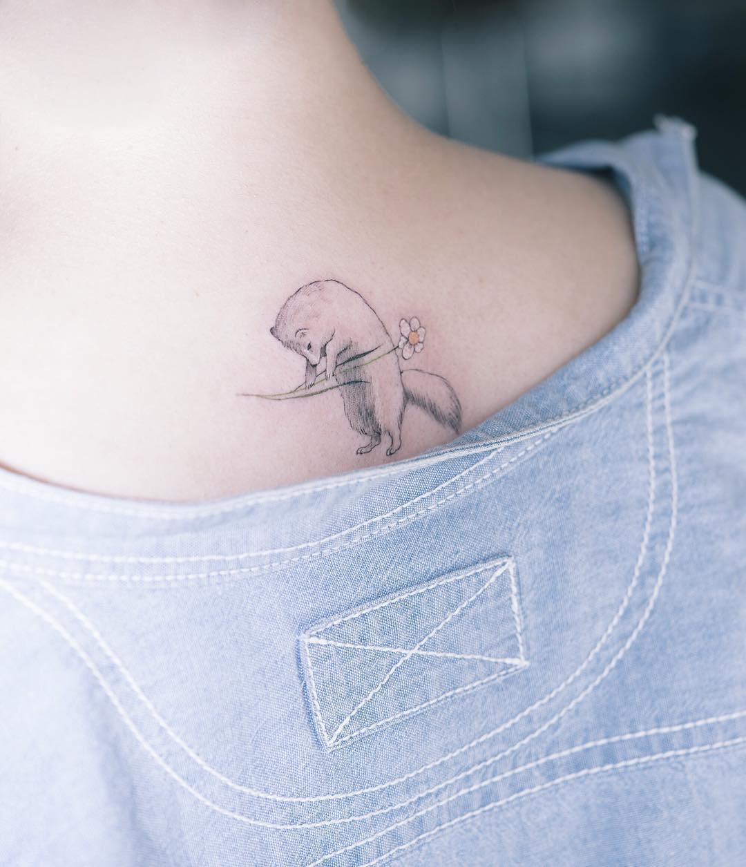 samoyedo_by_sol_tattoo_mott