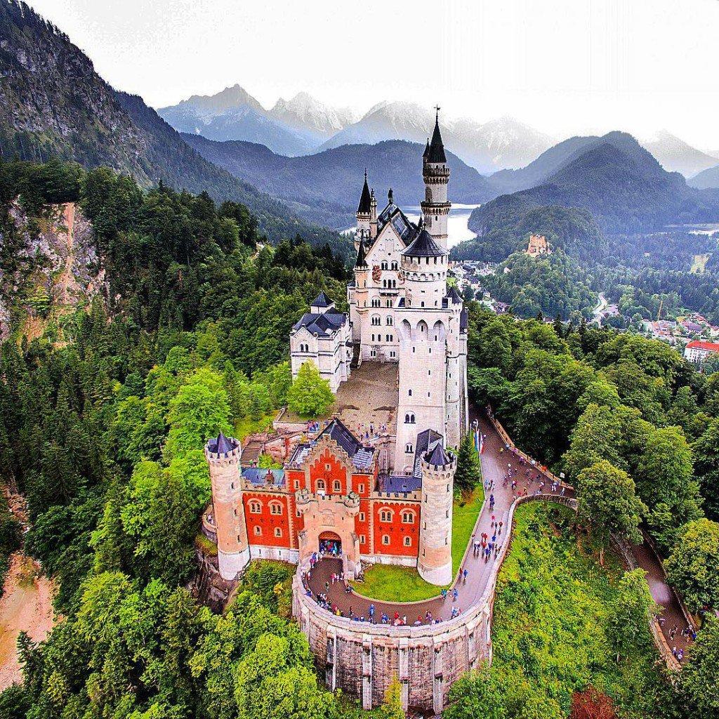 viaje alrededor del mundo con fotografías de paisajes surreales Jacob Riglin 006