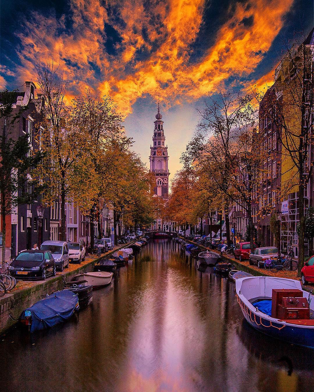 viaje alrededor del mundo con fotografías de paisajes surreales Jacob Riglin 012