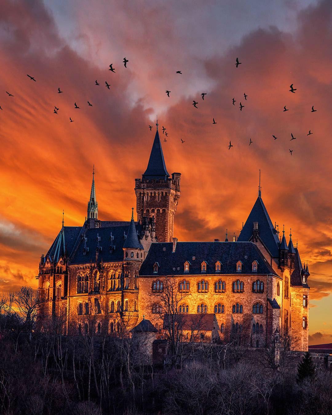 viaje alrededor del mundo con fotografías de paisajes surreales Jacob Riglin 013