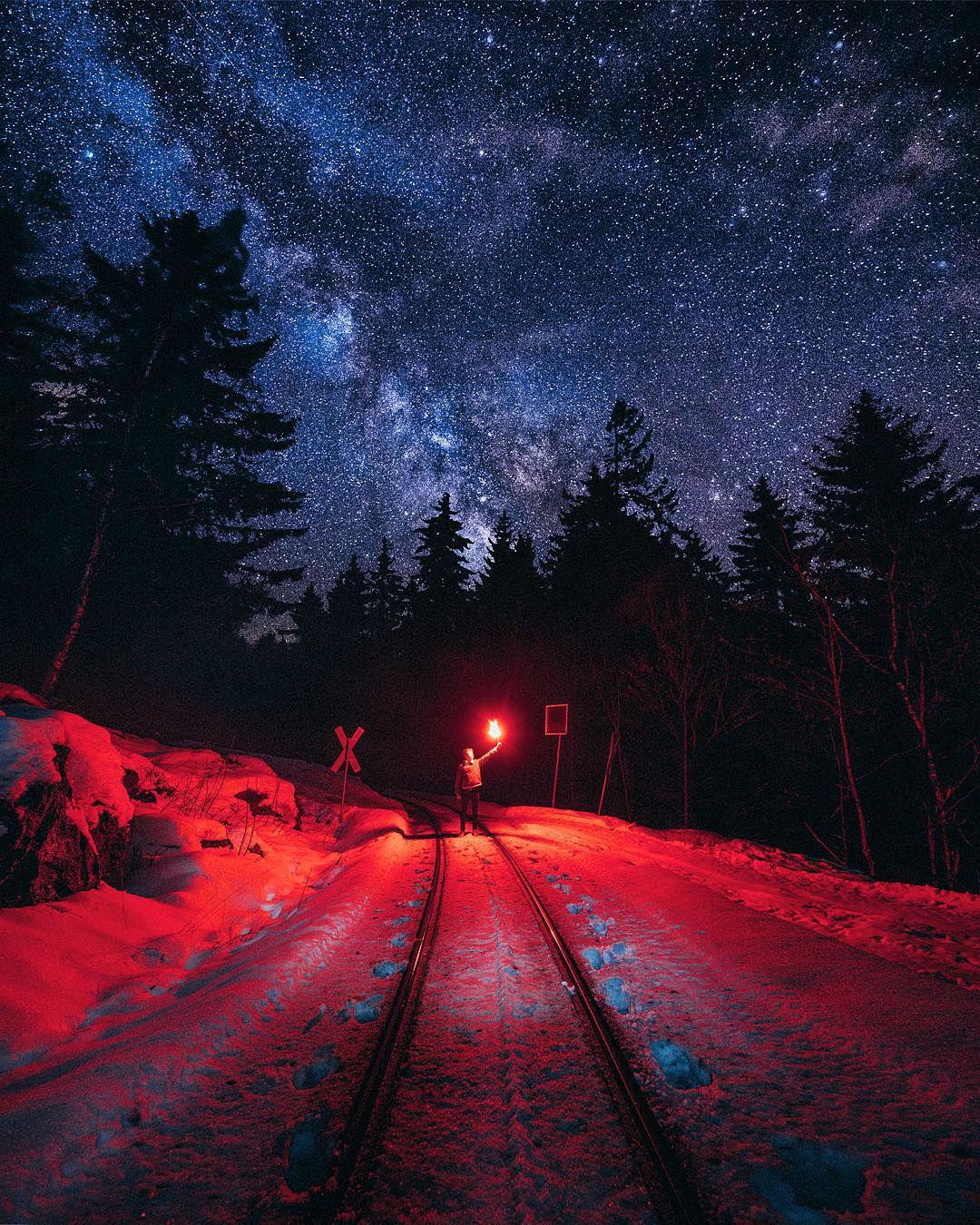 viaje alrededor del mundo con fotografías de paisajes surreales Jacob Riglin 014
