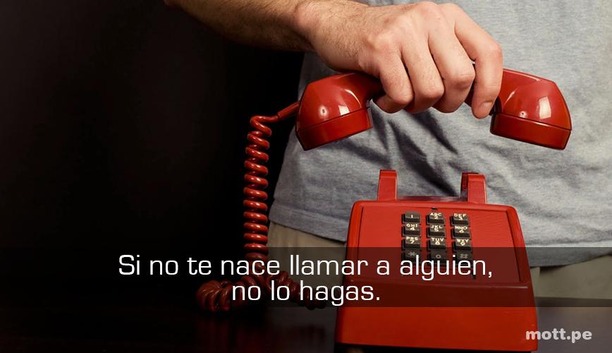 10 cosas que duelen hacer pero si no las haces desperdiciarás tu tiempo telefono