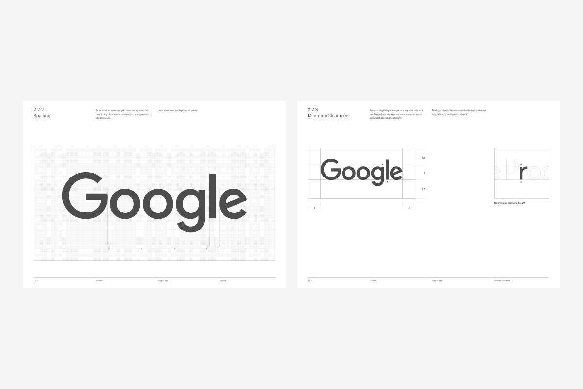 Google y su nueva identidad visual 14
