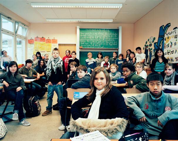 15 salones de clases alrededor del mundo alemania
