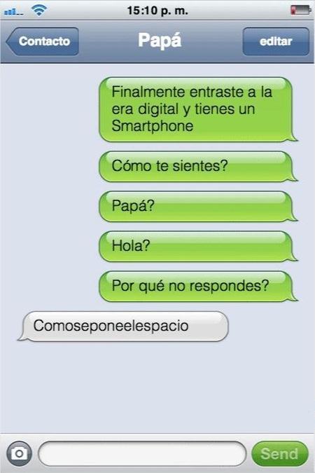 Las conversaciones más graciosas de WhatsApp 12