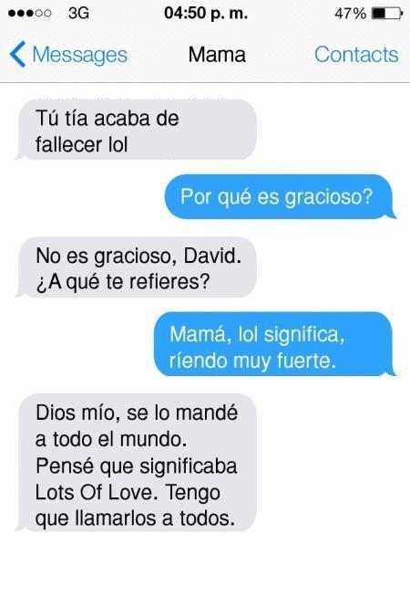 Las conversaciones más graciosas de WhatsApp 14