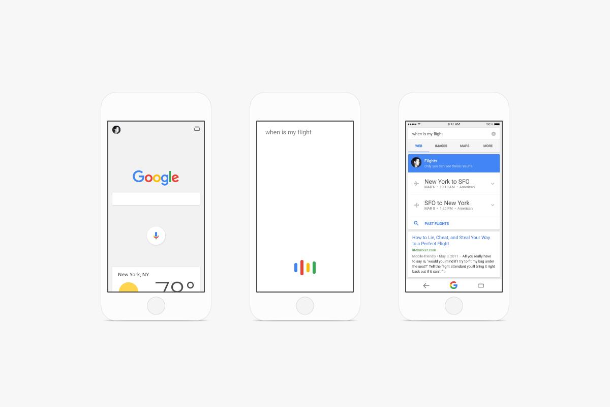 Google y su nueva identidad visual 12