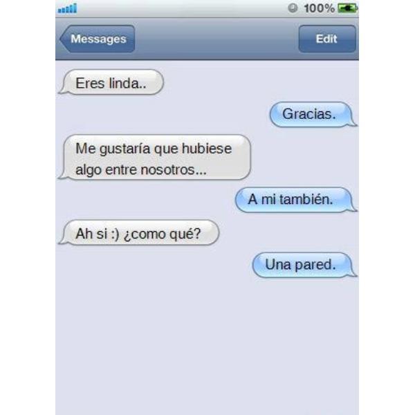 Las conversaciones más graciosas de WhatsApp
