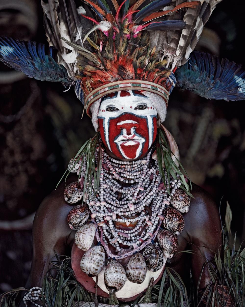 25 fotografías de tribus que están en peligro de extinción 03