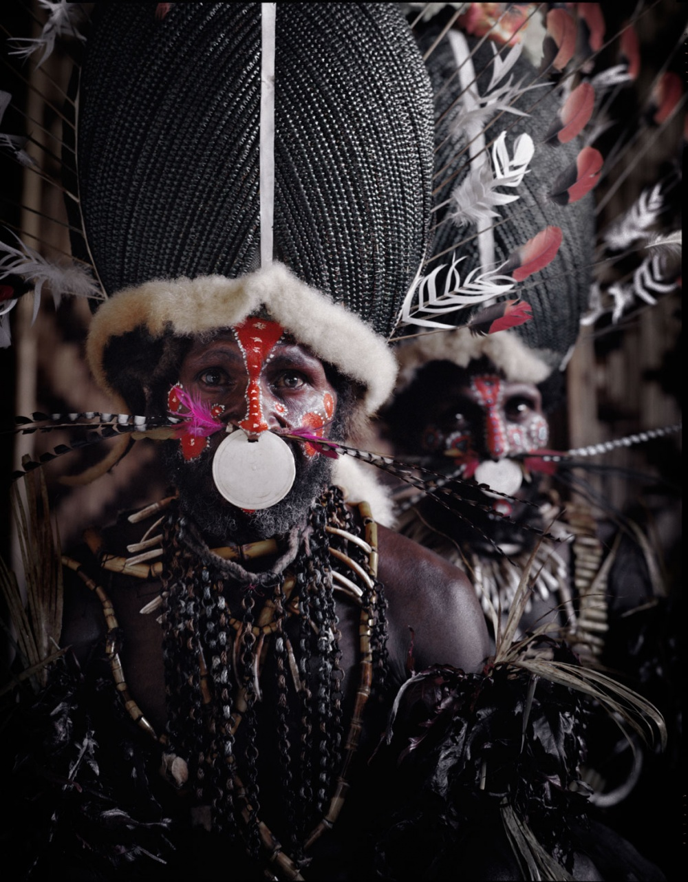 25 fotografías de tribus que están en peligro de extinción 09