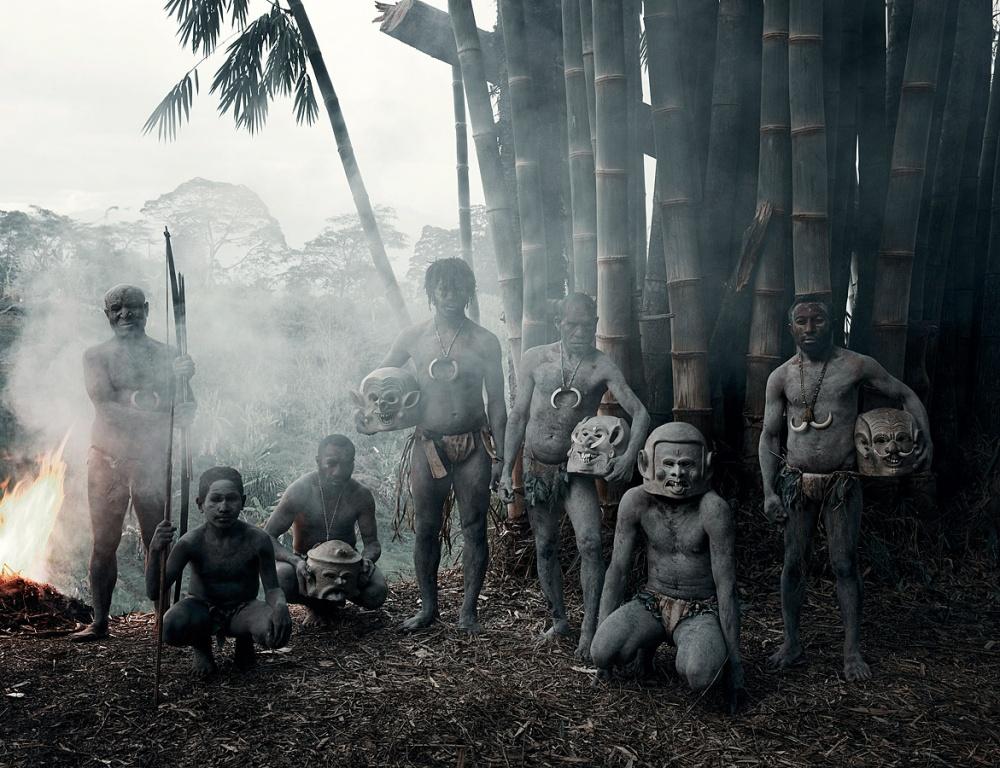 25 fotografías de tribus que están en peligro de extinción 10