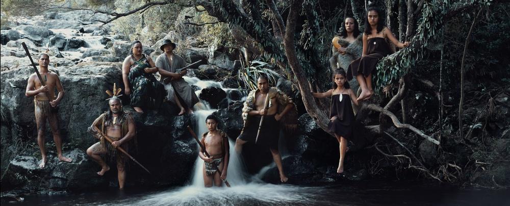 25 fotografías de tribus que están en peligro de extinción 12
