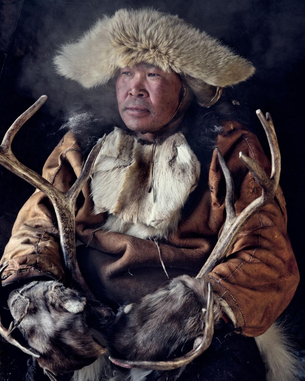25 fotografías de tribus que están en peligro de extinción 17