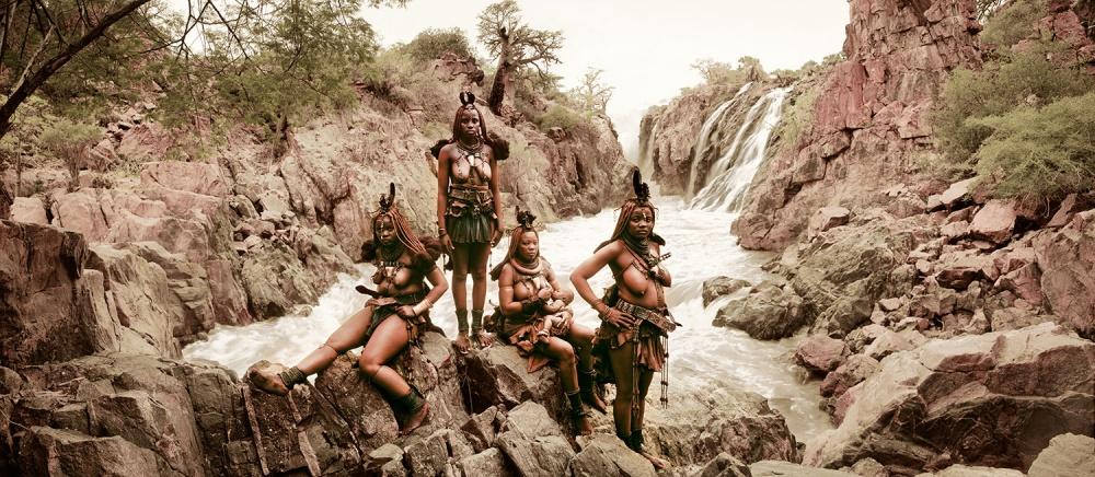 25 fotografías de tribus que están en peligro de extinción 18