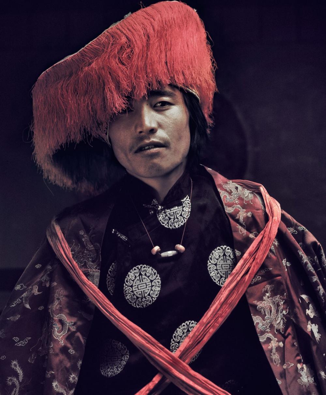 25 fotografías de tribus que están en peligro de extinción 21
