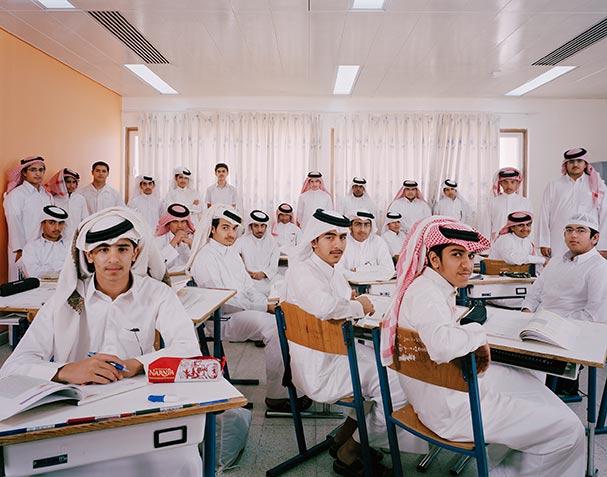 15 salones de clases alrededor del mundo qatar