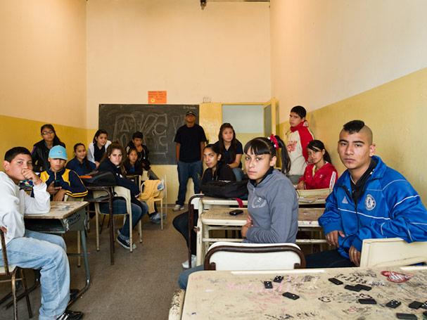 15 salones de clases alrededor del mundo argentina