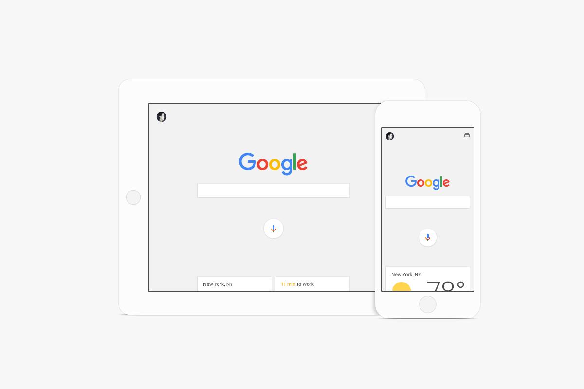 Google y su nueva identidad visual 11